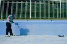 Pool painter