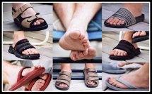 Feet go f irst
