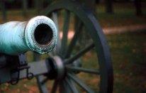 Guns of war, Gettysburg