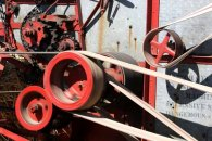 Threshing RPM