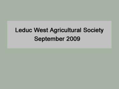 TitleLeduc2009