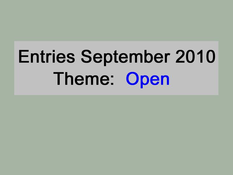 Alt text September 2010