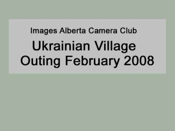 TitleUkrVill2008a