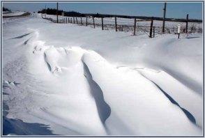 Snowdrifts 6