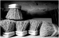 Scrub brushes 3