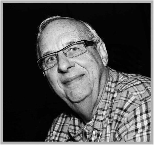 The friend (Bert Schouten)