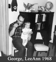 George and LeeAnn