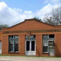 Abandoned laundry, Fredericksburg