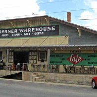 Woerner's Bakery and Café