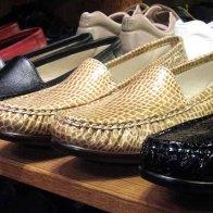 SAS shoe store