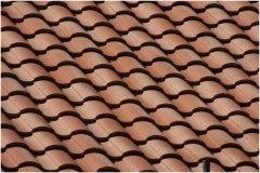 "December 2010: Diagonals, ""Roof tiles Mesa"""