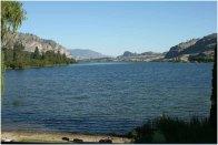 Vaseaux Lake