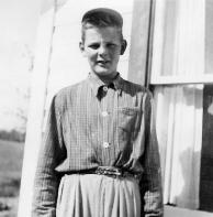 John c 1954