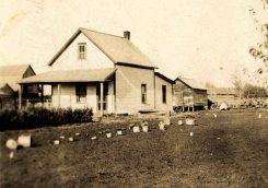 Wierenga house Neerlandia