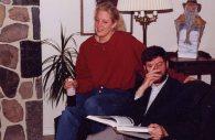 Elaine, Herman