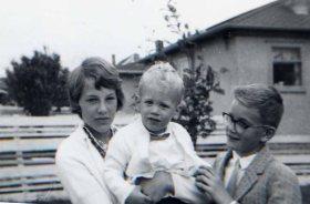 Jean, Mark, Herman