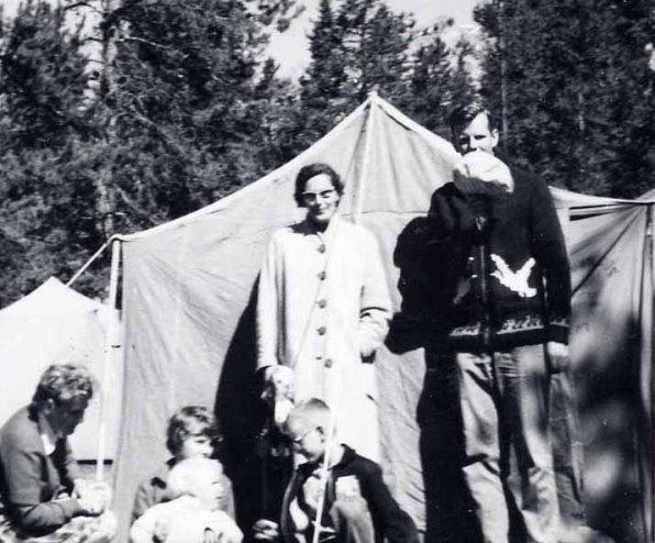 Banff 1962