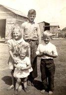 Dixie, Andrew, Gladys,Martin