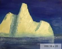 #7 Iceberg