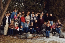 The whole family 1999