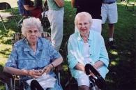 Harriet, Jeanette 2005
