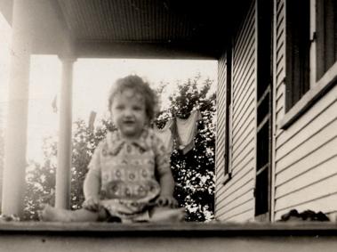 Gladys c. 1942