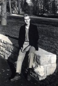Jerry Joldersma 1962