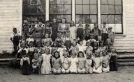 Neerlandia school 1942