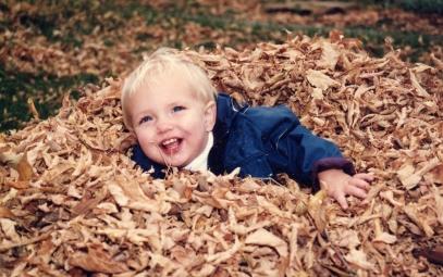 Zach fall 1993