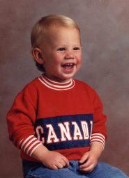 Lucas c. 1990