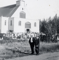 Neerlandia church