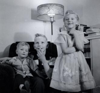 Peter, Jean, Herman