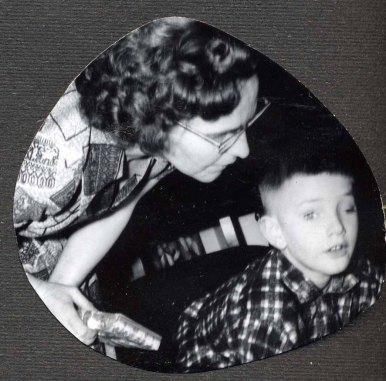 Mom, Herman 1962