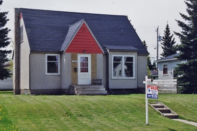 House at 11323 sold in 1999