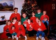 Christmas fun 1999