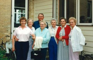 Mom and other Westras