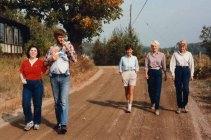 Ottawa walk c.1988