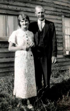 John and Jennie Olthuis