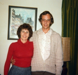 Peter and Anne 1980