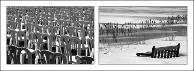 """March 2018: Diptych, """"Expectations"""""""