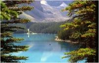Moraine Lake 1994