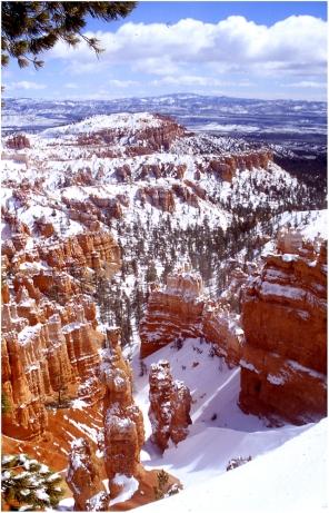 Bryce Canyon 2005