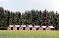 Granary line-up 2005