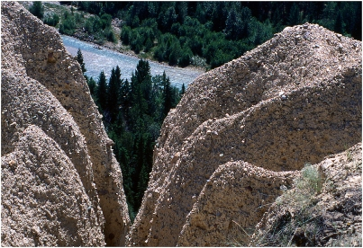 Near Fairmont 1998