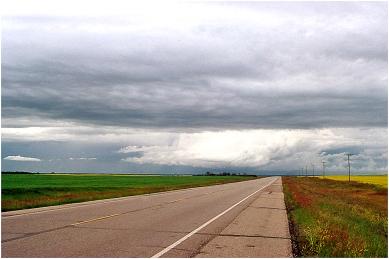 Saskatchewan highway 1994