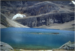 Lake Oesa 1998