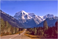 Mount Robson 1970