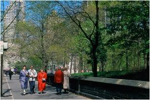 New York 1989