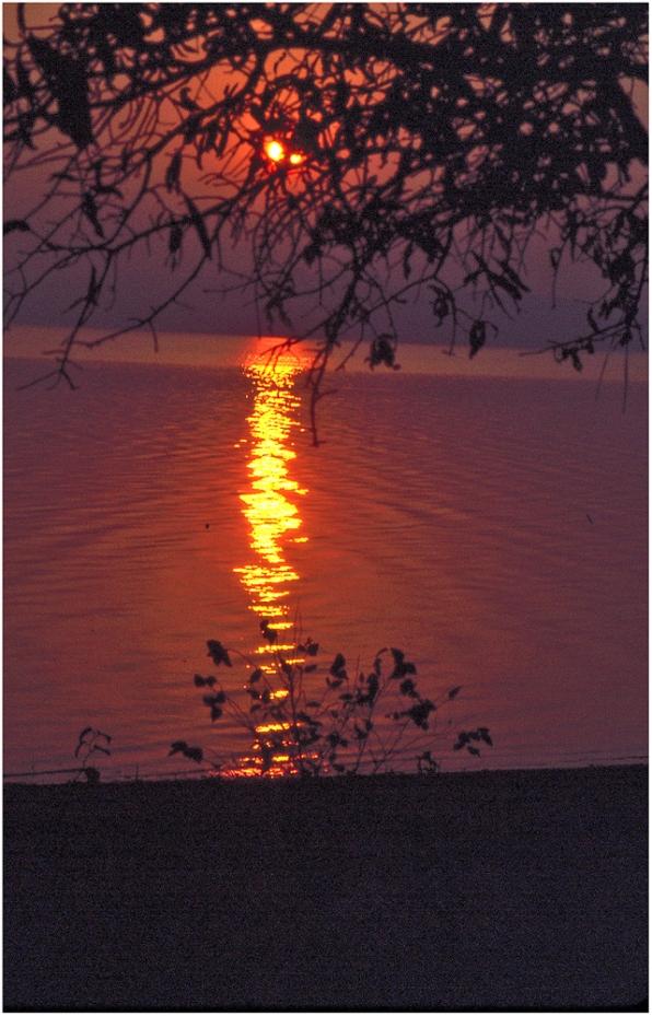 Jordan Lake NC 1987