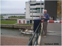 Enkhuizen, Netherlands 2006